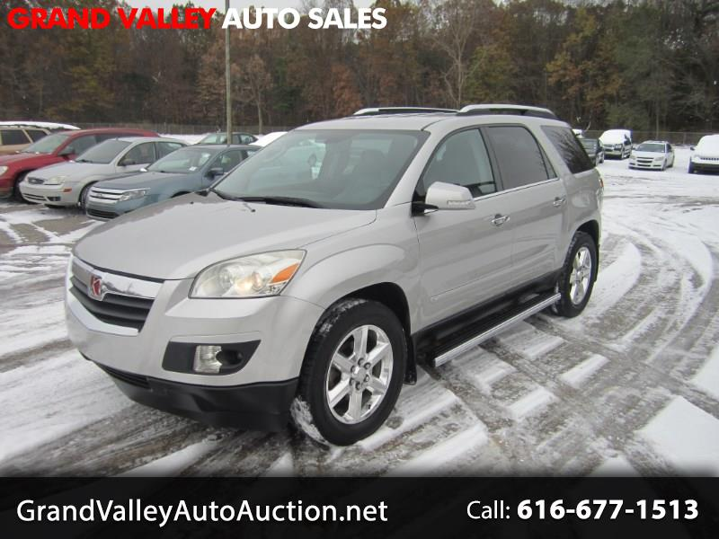 Saturn Outlook FWD 4dr XR 2007