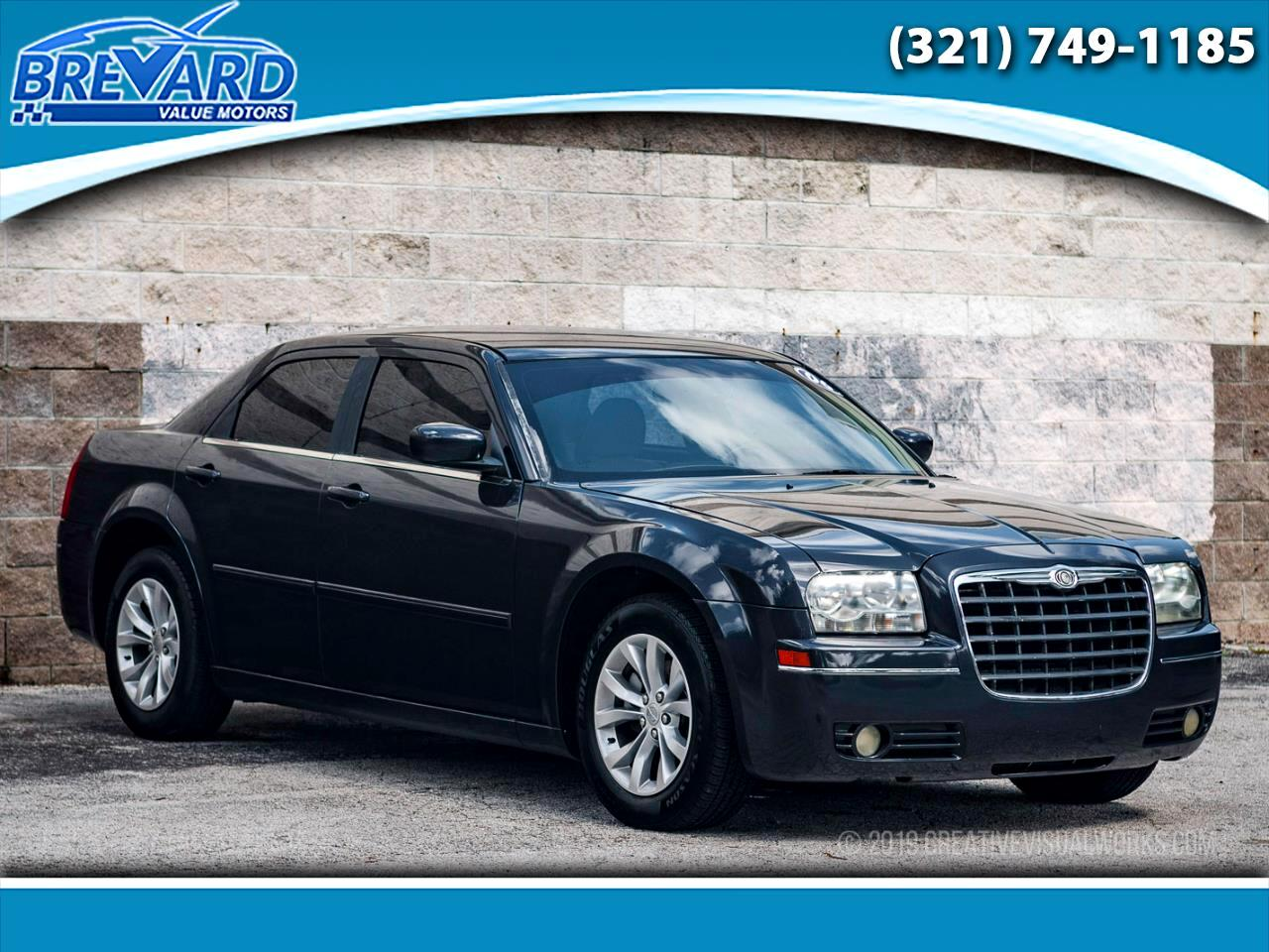 Chrysler 300 Touring 2007