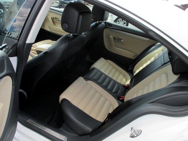 2015 Volkswagen CC 2.0T Sport