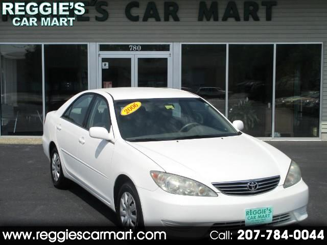 2006 Toyota Camry XLE