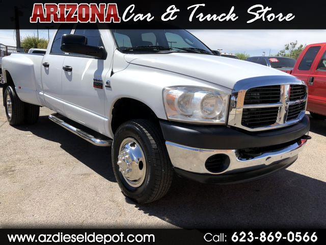 2008 Dodge Ram 3500  for sale VIN: 3D7MX48A78G164232