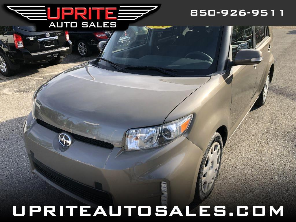 2015 Scion xB 5dr Wgn Man (Natl)