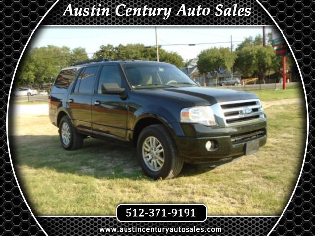 "2013 Ford Expedition 119"" WB XLT"