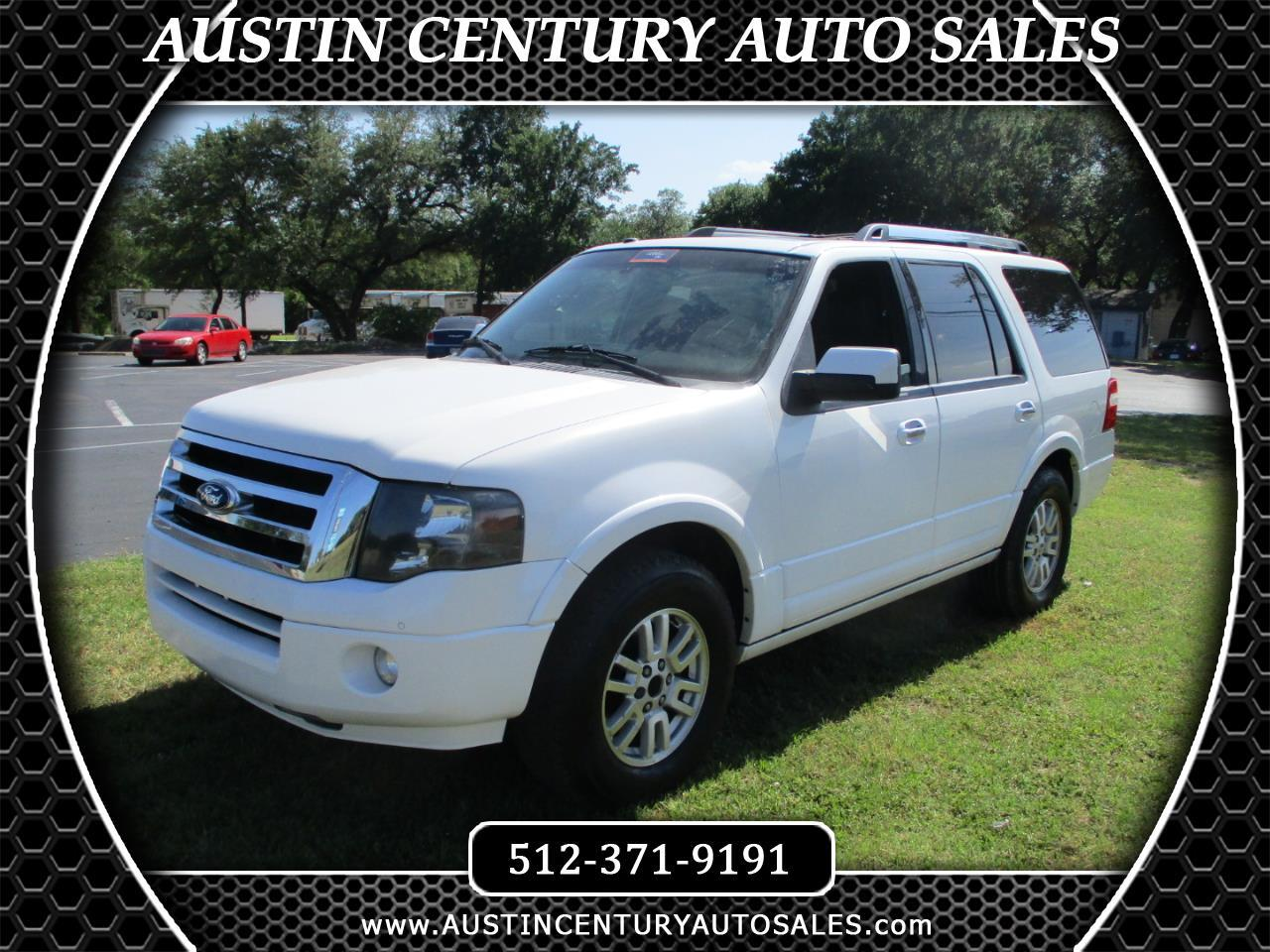 Ford Expedition Limited 2WD 2013