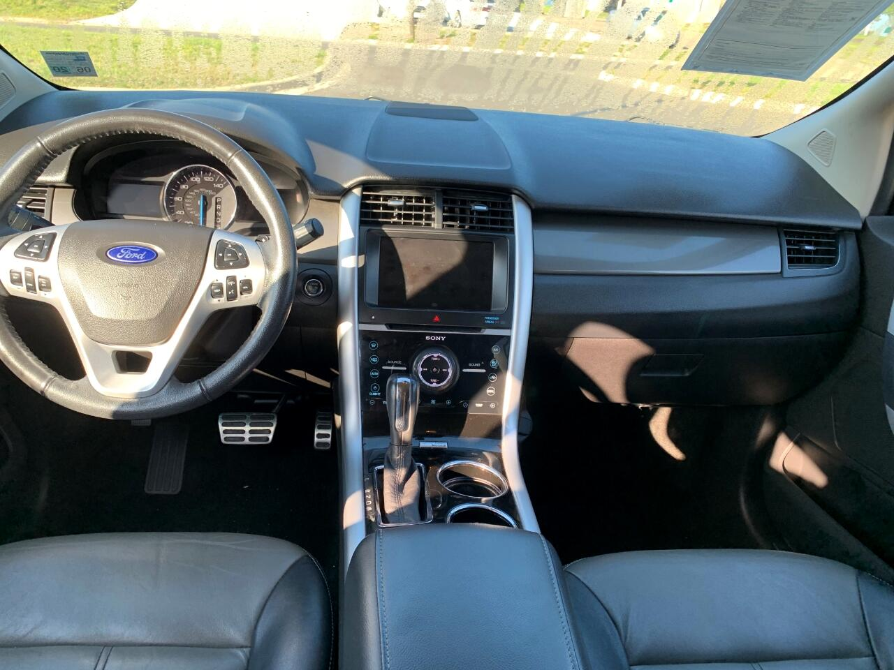 2013 Ford Edge Sport FWD