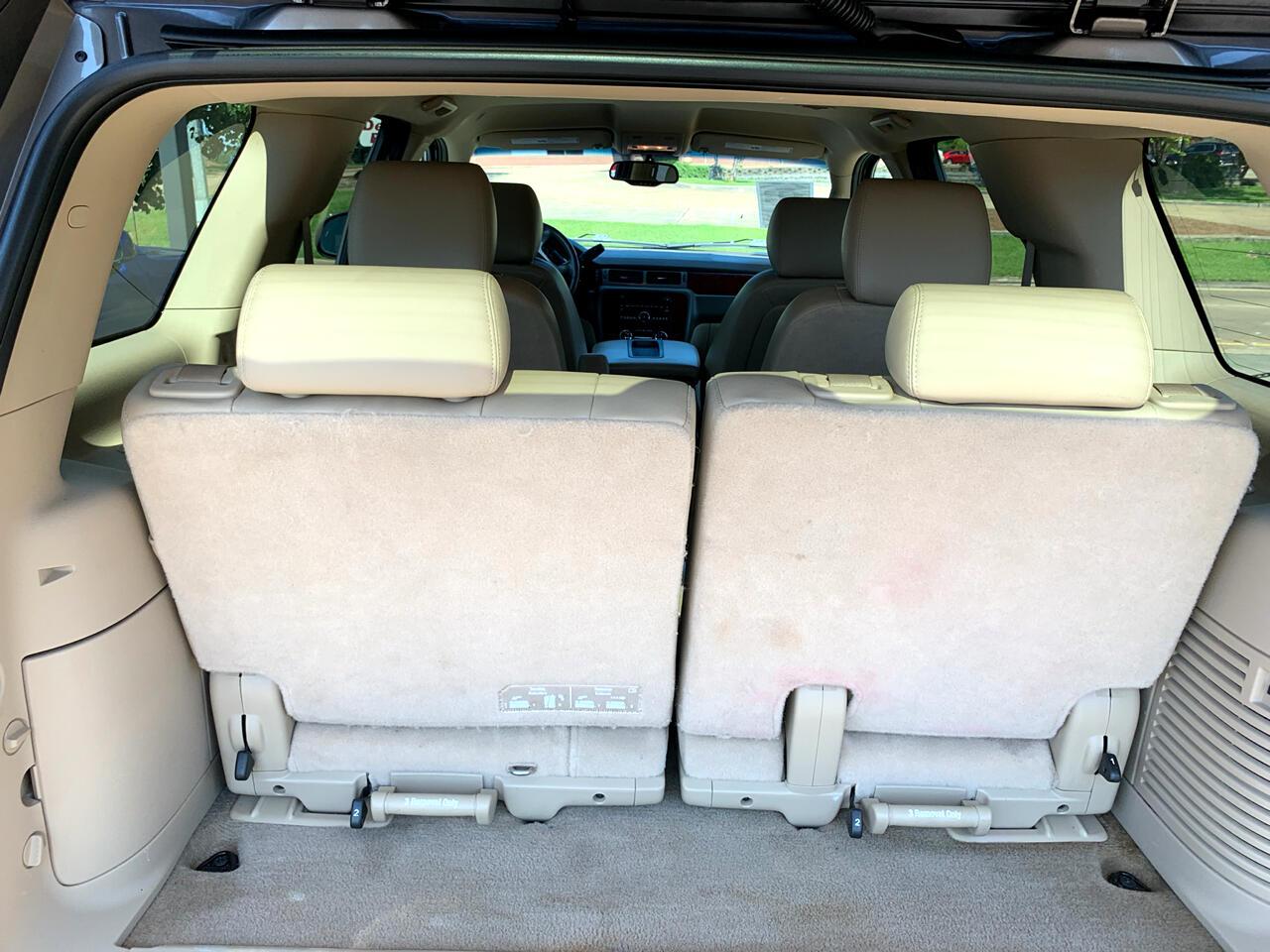 2011 Chevrolet Tahoe LT 2WD