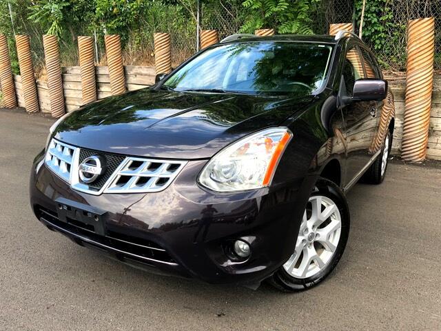 2013 Nissan Rogue SL