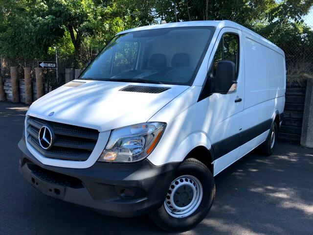 2015 Mercedes-Benz Sprinter 2500 High Roof 144-in. WB