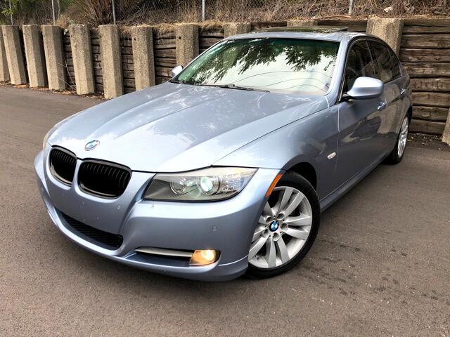 2009 BMW 3-Series 335xi