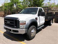 2009 Ford F-450 SD
