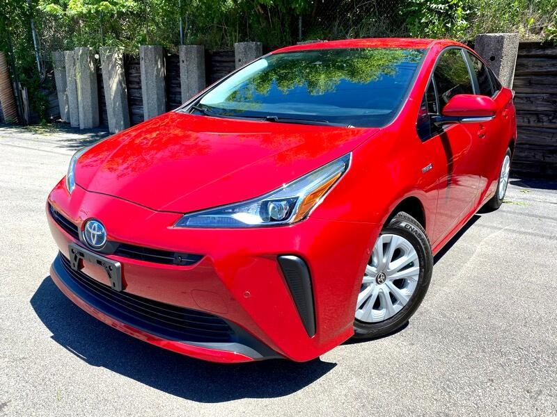 Toyota Prius L Eco 2019
