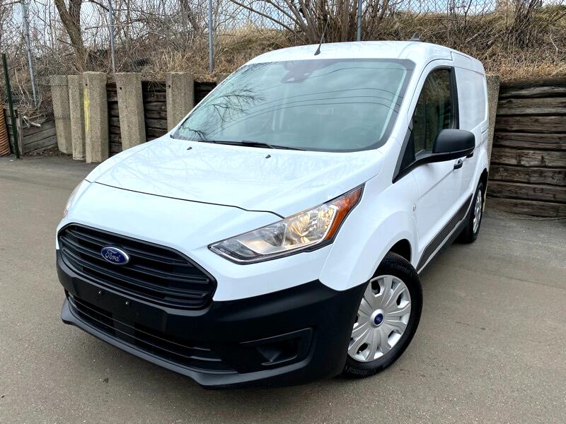 Ford Transit Connect Cargo Van XL SWB w/Rear 180 Degree Door 2019