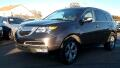 2011 Acura MDX 6-Spd AT w/Tech and Entertainment Package