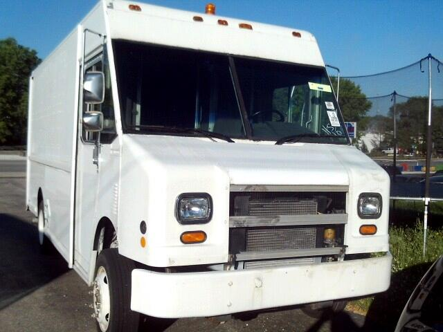 1996 Freightliner MT45 Chassis