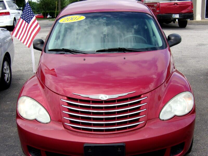 2007 Chrysler PT Cruiser Touring Edition