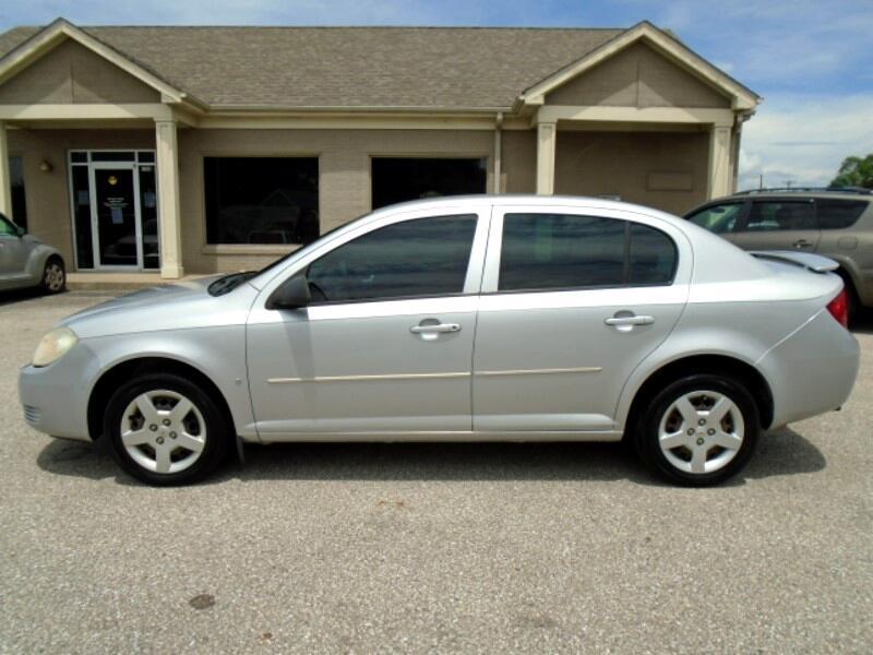 Chevrolet Cobalt LS Sedan 2007