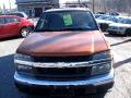 2004 Chevrolet Colorado LS Z71 4WD