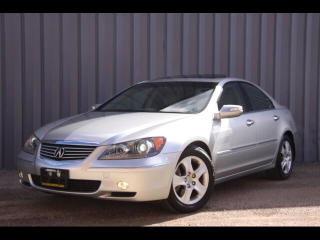Used Acura RL For Sale In Geneva IL Luxury Imports Inc - 2005 acura rl front grill