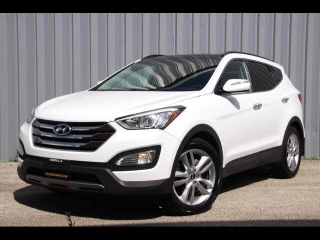 2015 Hyundai Santa Fe Sport 2.0T AWD Ultimate