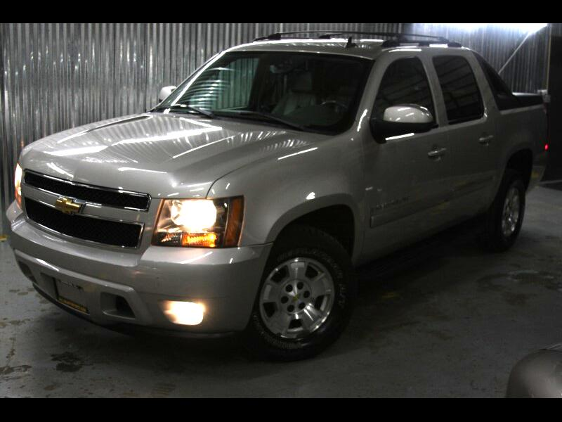 2007 Chevrolet Avalanche LT AWD