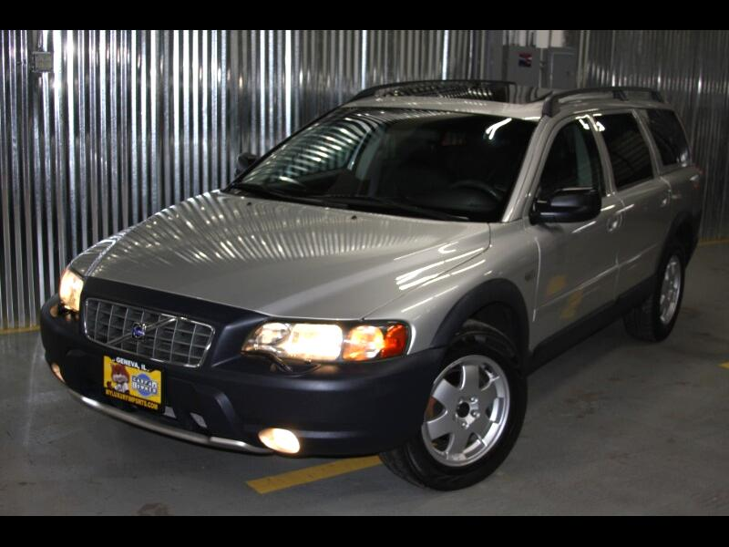 2003 Volvo XC70 Cross Country AWD