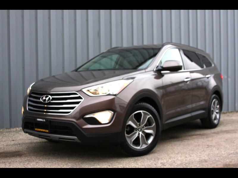 2014 Hyundai Santa Fe GLS FWD