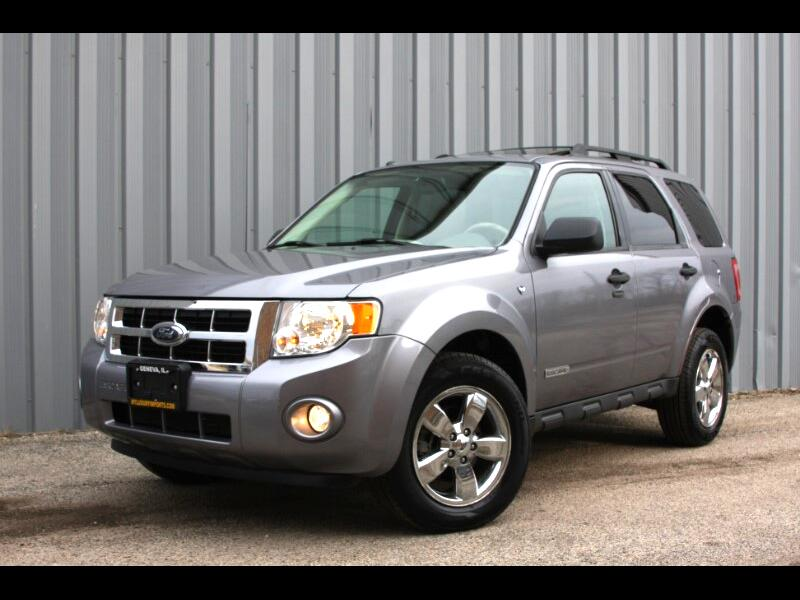 2008 Ford Escape XLT FWD V6