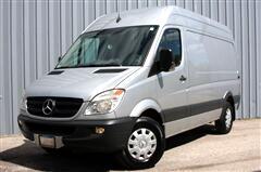 2007 Dodge Sprinter Van