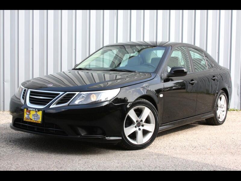 Saab 9-3 2.0T FWD 2010