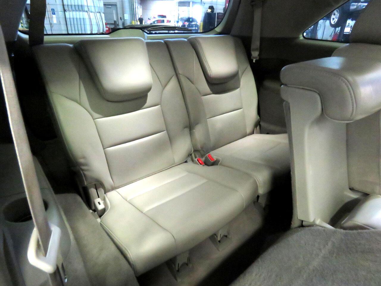 2011 Acura MDX AWD 4dr Tech Pkg