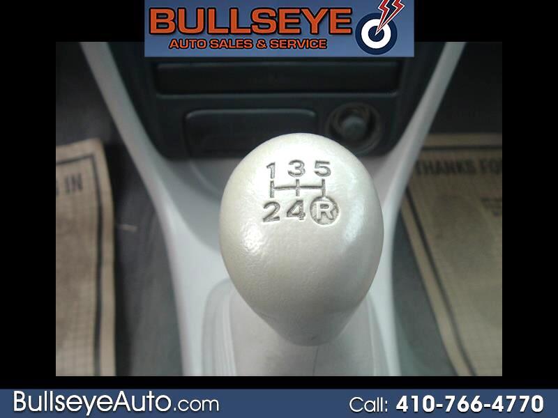 Chevrolet Prizm LSi 2000