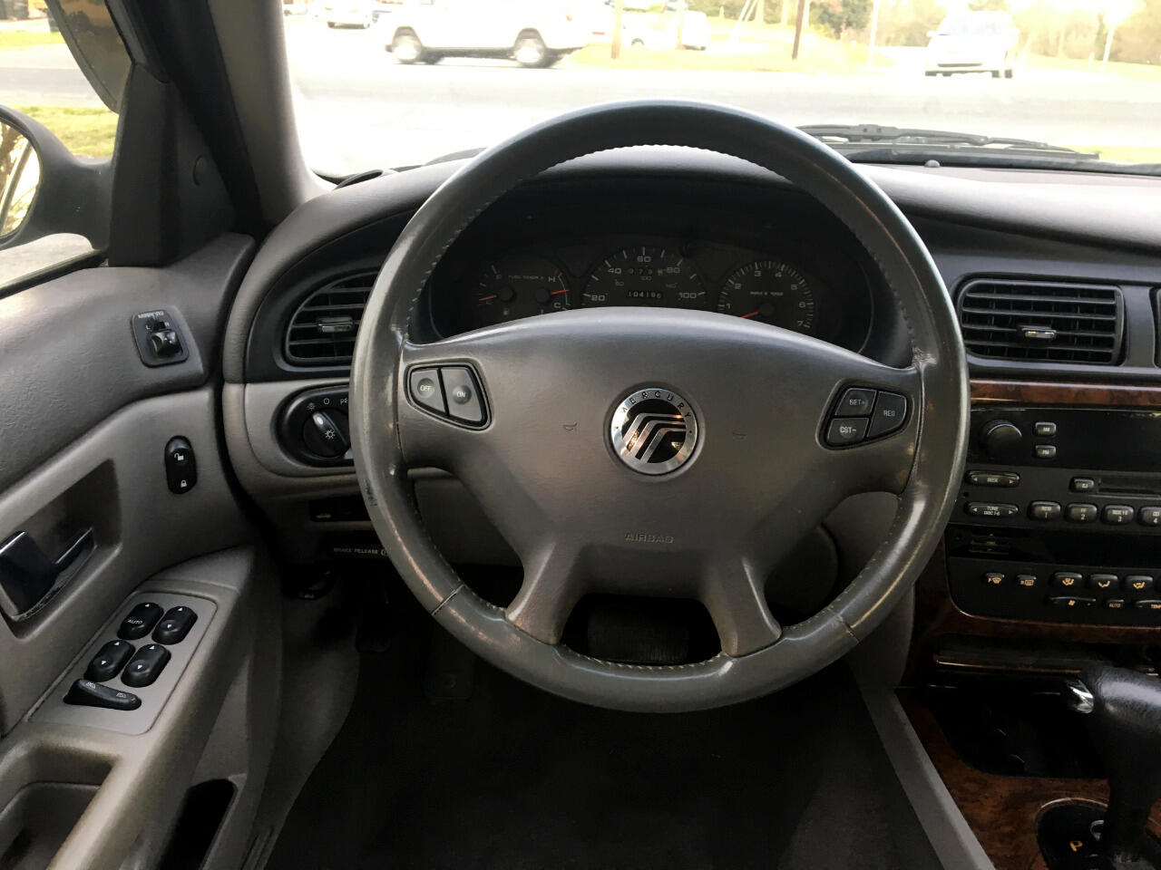 2001 Mercury Sable LS Premium