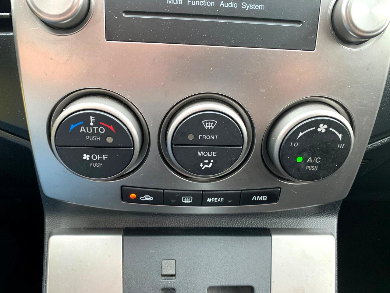 2008 Mazda MAZDA5 Touring