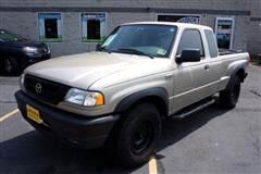 2008 Mazda Truck
