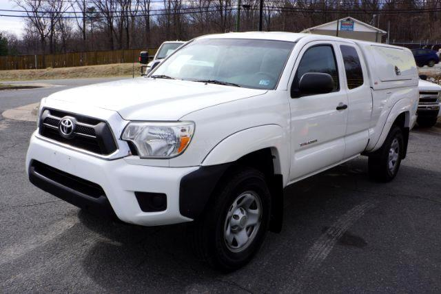 2013 Toyota Tacoma PreRunner Access Cab 2WD