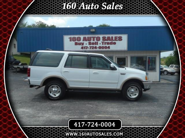 1997 Ford Expedition Eddie Bauer 4WD