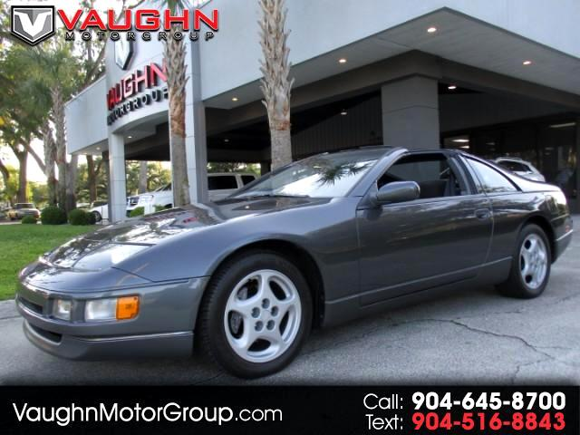1992 Nissan 300ZX 2dr Hatchback Coupe 2+2 Auto w/T-Bar