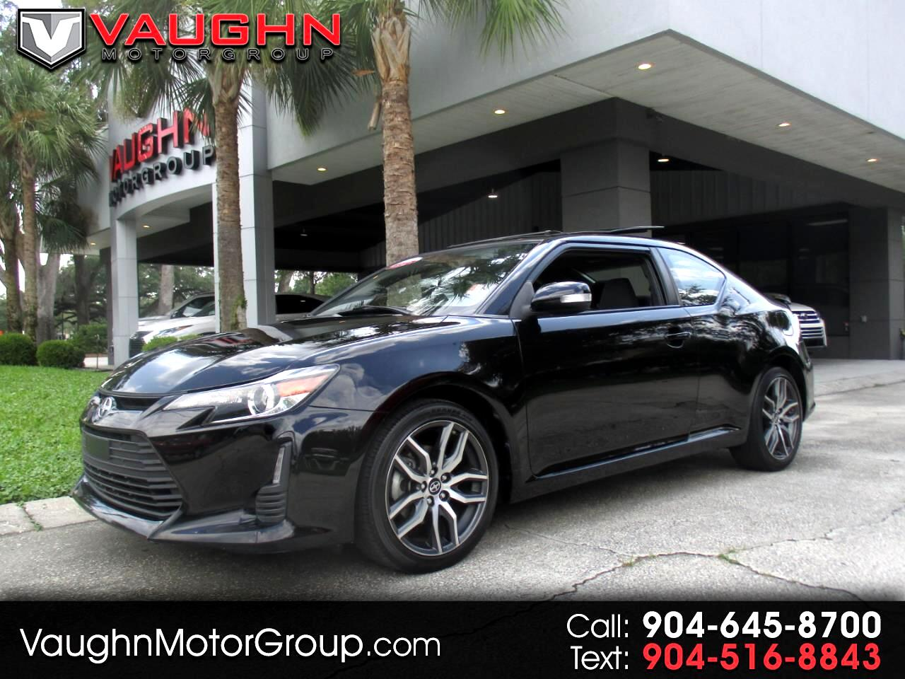 2016 Scion tC 2dr HB Auto (Natl)