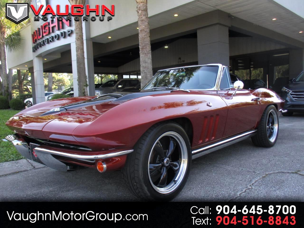 Chevrolet Corvette Stingray  1965