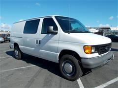 2005 Ford Econoline