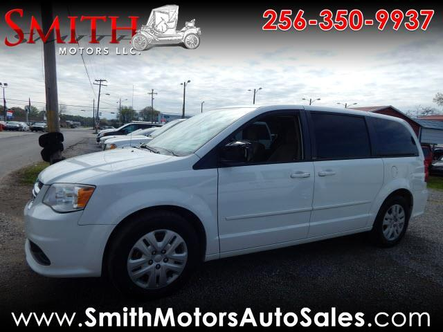 2014 Dodge Grand Caravan American Value Package