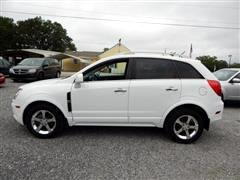 2014 Chevrolet Captiva Sport Fleet