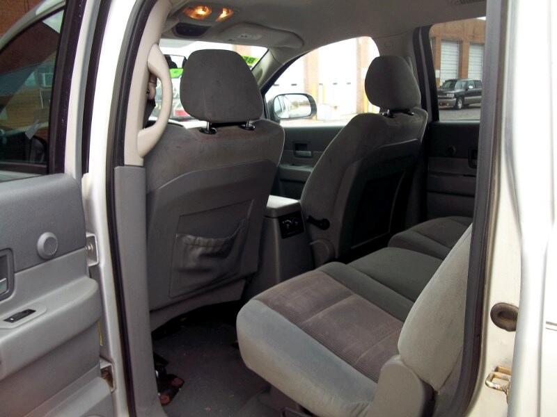 2006 Dodge Durango 4dr 4WD SLT