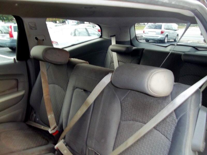 2011 Chevrolet Traverse FWD 4dr LS