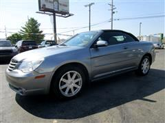 2008 Chrysler Sebring