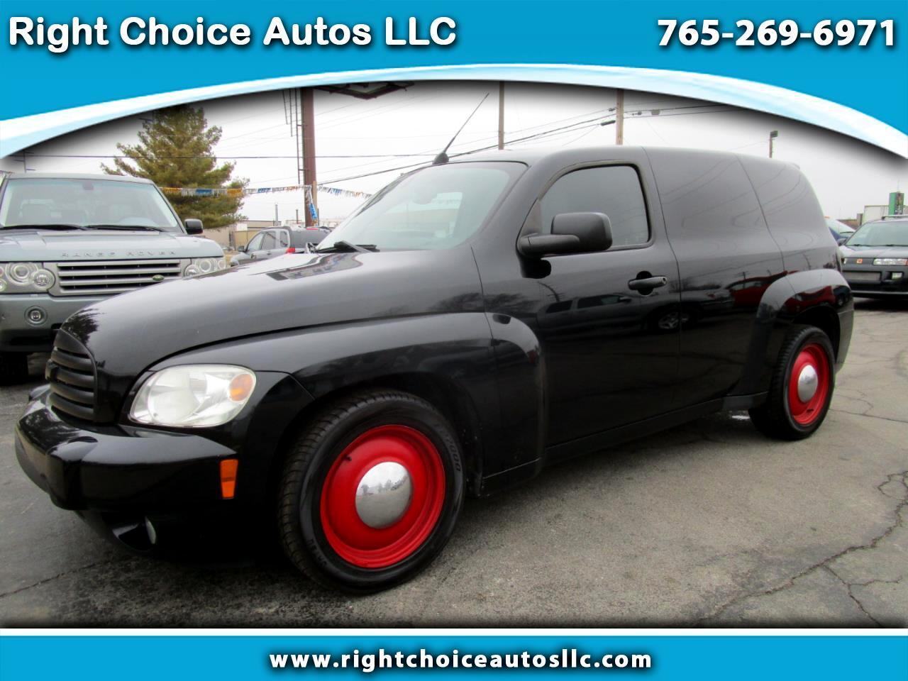 2008 Chevrolet HHR LT1 Panel