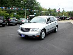 2006 Chrysler Pacifica
