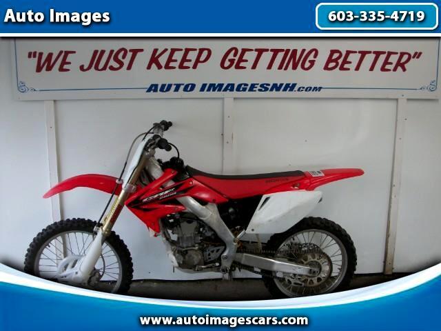2006 Honda CRF250R