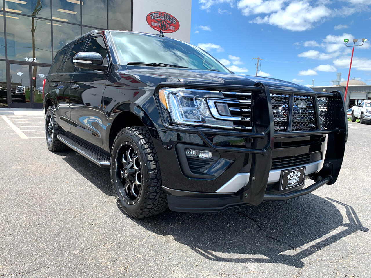 Ford Expedition XLT 4x4 2019