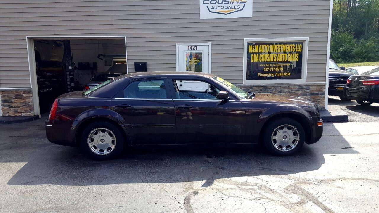 Chrysler 300 LIMITE  2005